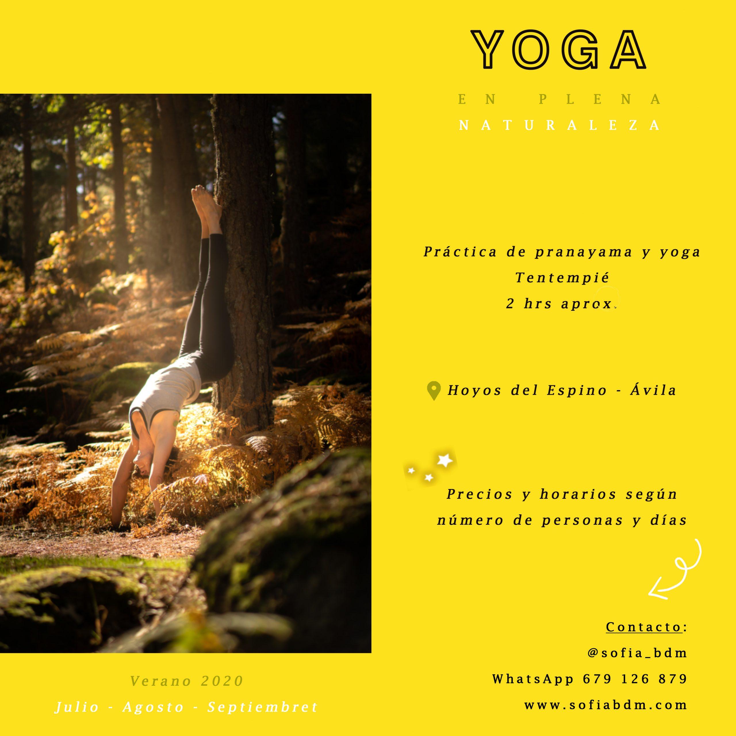 Yoga e